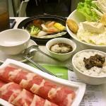 [簡食]台北市>大安區>石二鍋~排隊來吃平價優質火鍋