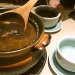 [簡食]台北市>大安區>運鈍根湯~醉醺醺的無敵養生漢方食補
