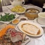 [簡食]台北市>中山區>京星港式飲茶~每月固定報到一次的好吃港式餐廳!