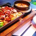 [簡食]台中市>西區>水舞饌~市區中獨樹一格的生活茶館