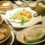 [簡食]台北市>士林區>故宮晶華~中國藝術風港式飲茶餐廳