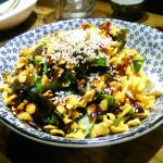 [簡食]台北市>大安區>饞食坊~兩人大吃大喝溫馨日式飽食小食堂(CP值高)